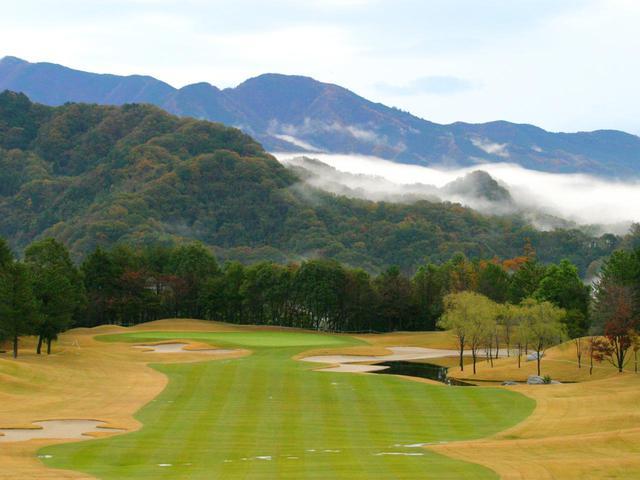 画像: エリエールゴルフクラブ松山