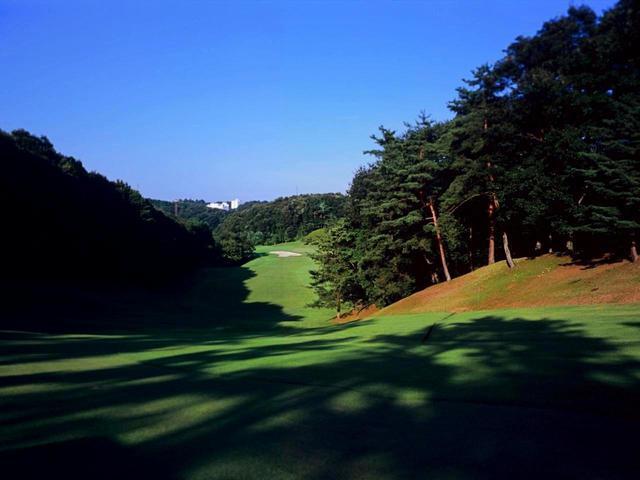 画像: 【武蔵野ゴルフクラブ】より良いコースを目指し開場まもなく大改造。設計は丸毛信勝から富澤誠造へ、昭和37年。 - ゴルフへ行こうWEB by ゴルフダイジェスト