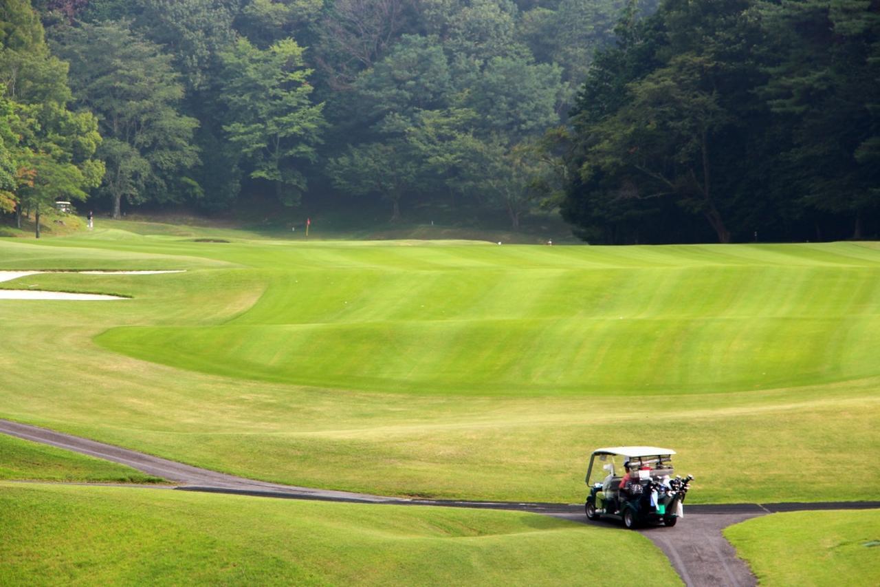 画像: 【ディアーパークゴルフクラブ・おすすめゴルフ会員権情報】大阪市内から1時間のメンバー本位運営、入会費用ぜんぶで100万円以内 - ゴルフへ行こうWEB by ゴルフダイジェスト