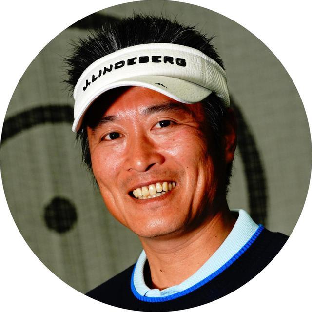 画像: 【解説】香西成都プロ 元ナイキスタッフプレーヤー。ゴルフパートナーでのスタッフ経験もあり技術だけでなくクラブへの造詣も深い。
