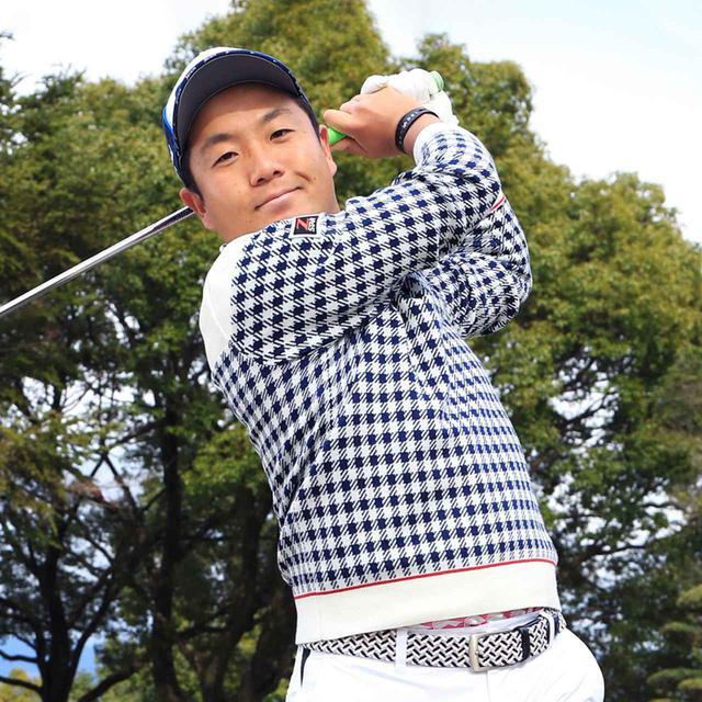 画像: 【解説】稲森佑貴プロ いなもりゆうき。94年生まれ。鹿児島県出身。15年から5年連続でフェアウェイキープ率ナンバー1。日本でいちばん曲がらない男といえばこの人。コントロール抜群のドローを武器に、18年、日本オープンで初優勝を飾った