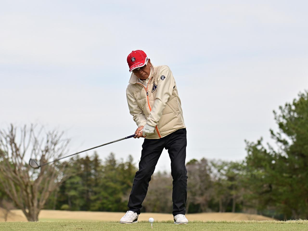 画像7: 【ティショット】真っすぐ打とうとするからミスがなくならない! ゴルフは曲げるが勝ち!