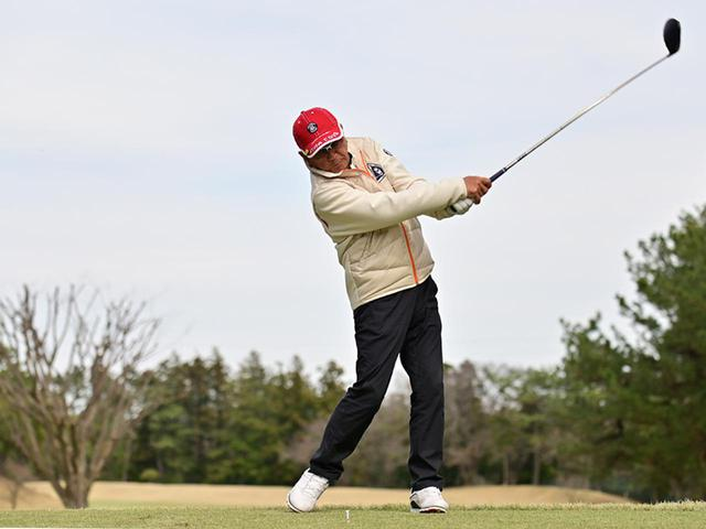 画像8: 【ティショット】真っすぐ打とうとするからミスがなくならない! ゴルフは曲げるが勝ち!
