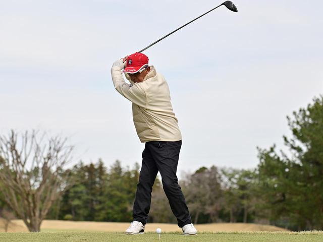画像6: 【ティショット】真っすぐ打とうとするからミスがなくならない! ゴルフは曲げるが勝ち!
