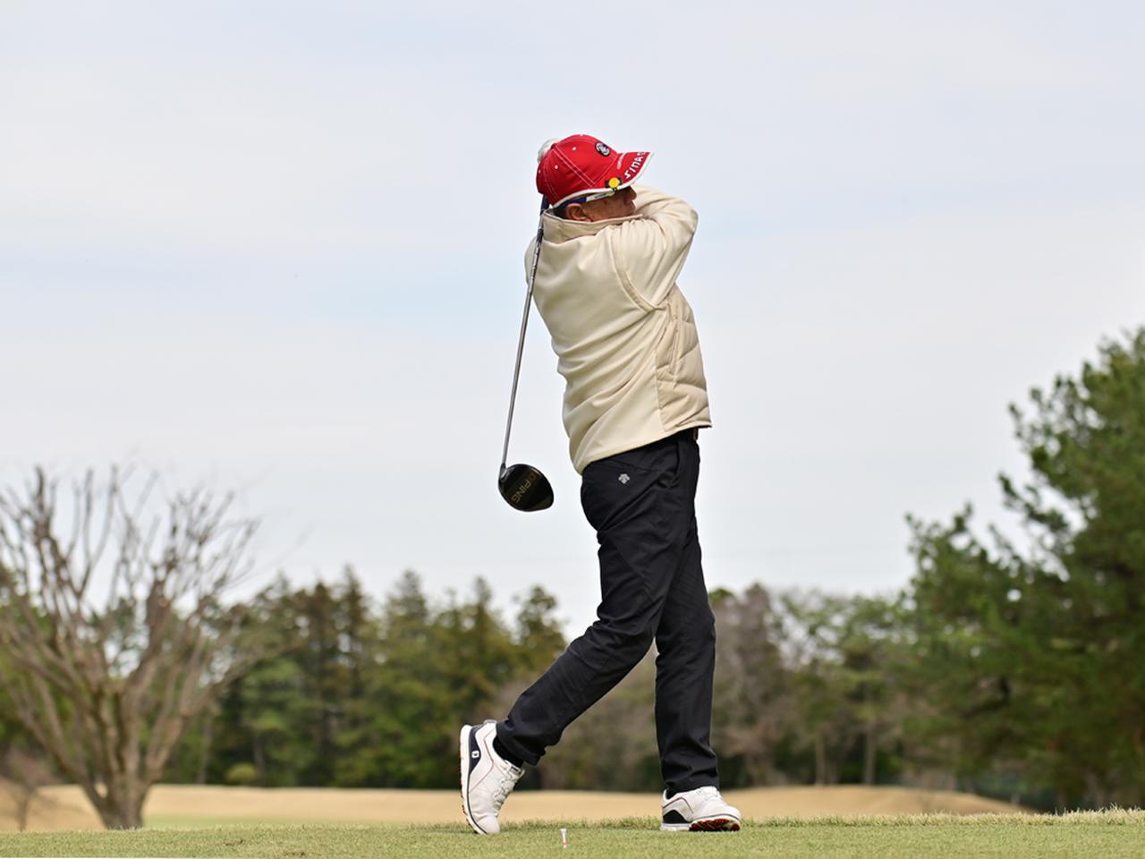 画像9: 【ティショット】真っすぐ打とうとするからミスがなくならない! ゴルフは曲げるが勝ち!