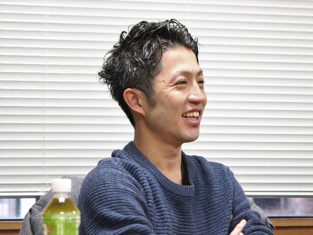画像: Keylime代表・福原直樹さん(32)インスタグラムは@keylime72golf