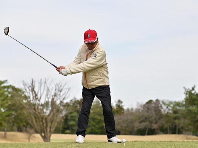 画像11: 【ティショット】真っすぐ打とうとするからミスがなくならない! ゴルフは曲げるが勝ち!