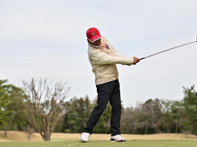 画像14: 【ティショット】真っすぐ打とうとするからミスがなくならない! ゴルフは曲げるが勝ち!