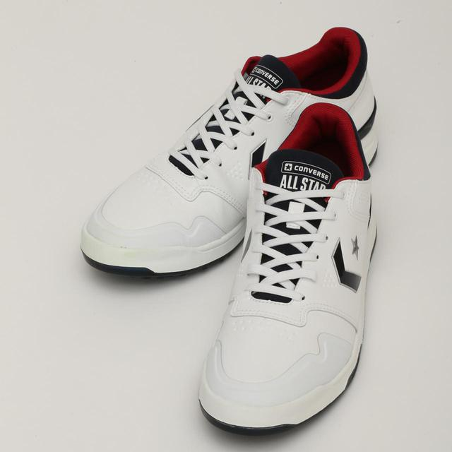 画像: ③ スターテック GF(コンバース) フィット感が高く靴の中で足がズレない