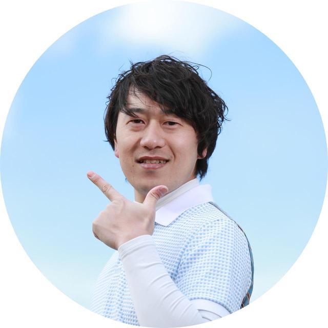 画像: 【解説】後藤悠斗プロ 雑巾王子こと武市悦宏プロの一番弟子で、広尾ゴルフインパクトでレッスンを行う。ギアにうるさく「ギアマニア・ゴトウ」の異名も