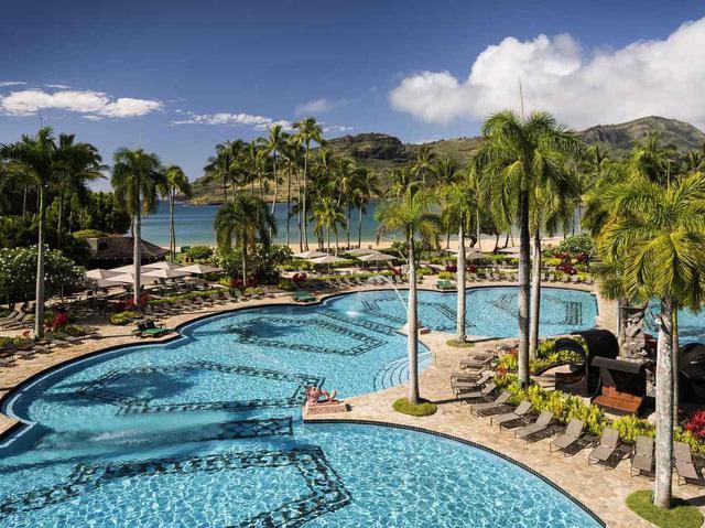 画像: 【ハワイ・カウアイ島】2大人気リゾート「ポイプエリア」「リフェエリア」から選んで満喫。神秘の島カウアイ  5日間 2プレー