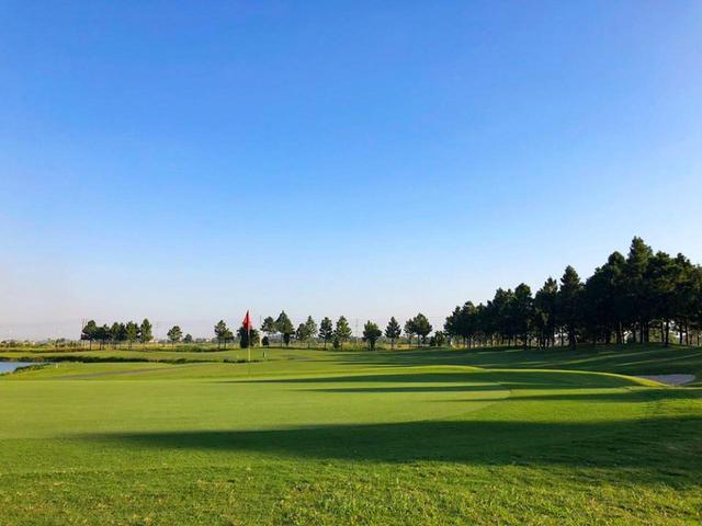画像1: ヘロンレイクゴルフコース&リゾート