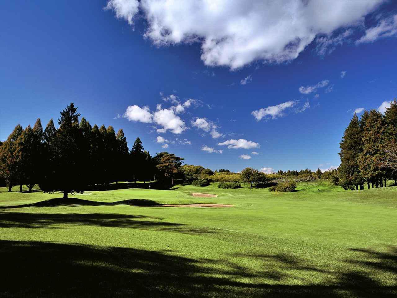 画像: 【浅見ゴルフ倶楽部】水戸郊外の丘陵地に12の池が点在。浅見緑蔵プロが理想とするゴルフ場を自ら建設。昭和49年、浅見緑蔵設計 - ゴルフへ行こうWEB by ゴルフダイジェスト