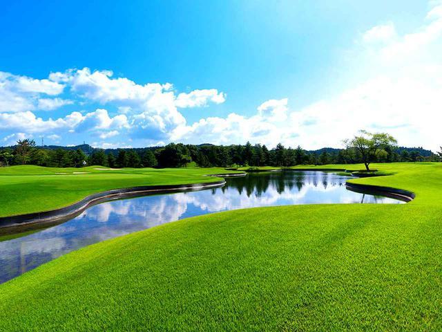 画像1: 利府ゴルフ倶楽部