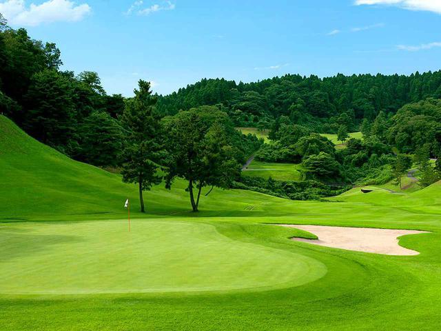 画像2: 利府ゴルフ倶楽部