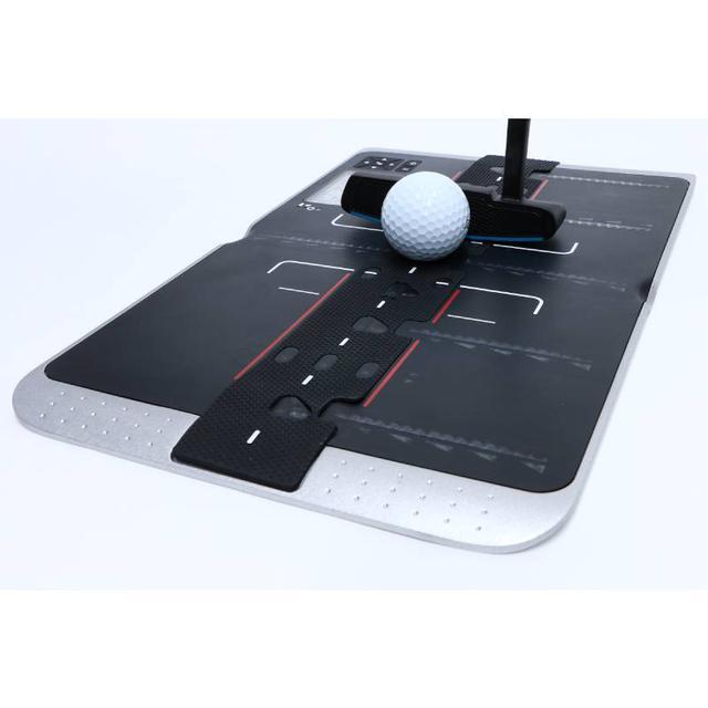 画像: ホール モア パット【日本初上陸】-ゴルフダイジェスト公式通販サイト「ゴルフポケット」
