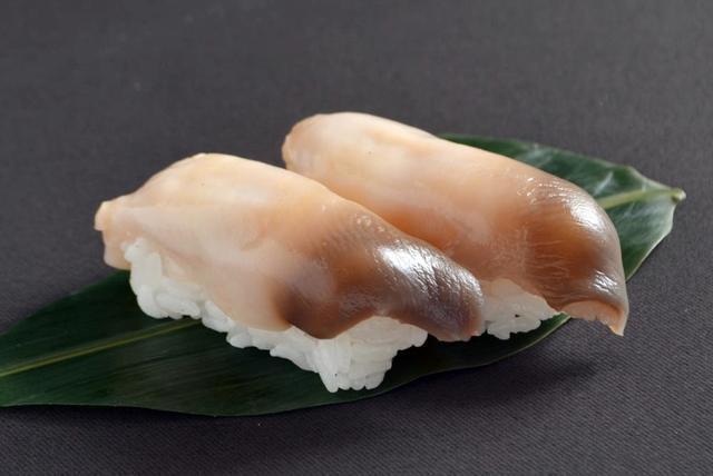 画像: 「春ほっき」禁漁前の肉厚。甘味がグンと増している ※写真は公式ホームページから