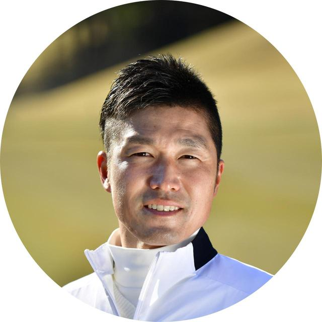 画像: 【指導】奥山ゆうしプロ 多くのアマチュアやジュニアを教える。Youtubeやインスタグラム(@okuyamayushi)にてレッスン動画も配信中