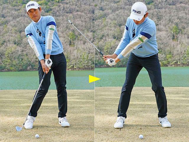 画像1: 【2020レッスン・オブ・ザ・イヤー受賞/青木翔コーチ】渋野日向子の先生が教える、本番に強くなるゴルフ