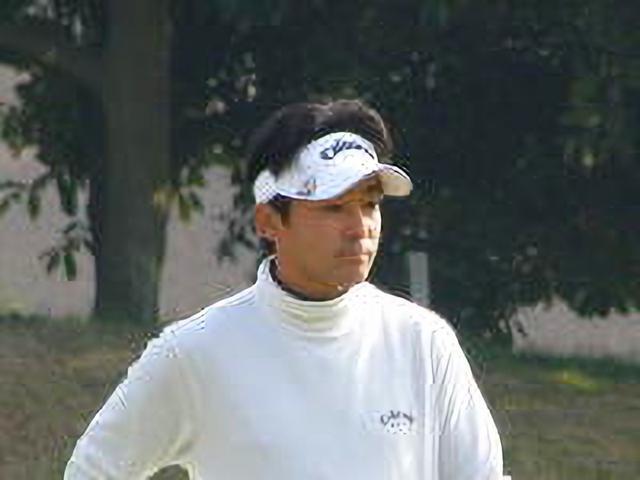 画像: プロゴルファーでツアーキャディもこなす伊藤敏明さん