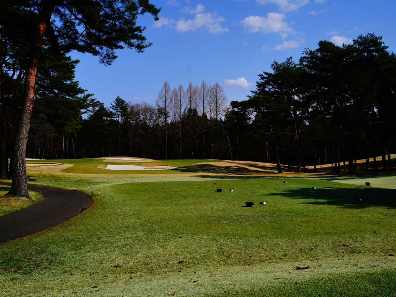 画像: 太平等クラブ益子PGAコース