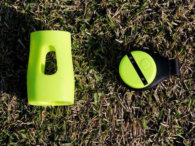 画像: Zepp ゴルフ2 スイングセンサー 価格/オープン(実勢2万1976円)