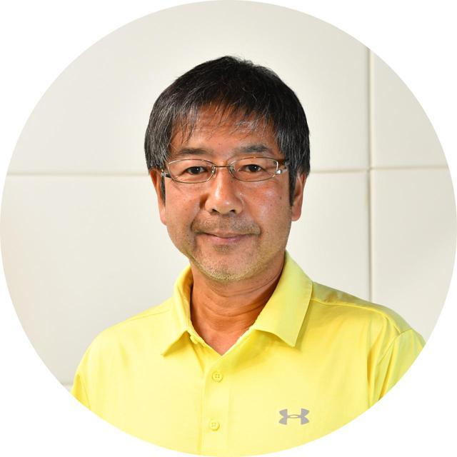 画像: 【試打・解説】合田洋プロ 94年日本プロの覇者。現在アマチュアを中心にレッスンを展開中。豊富な試打経験からクラブの性能を的確に分析する。