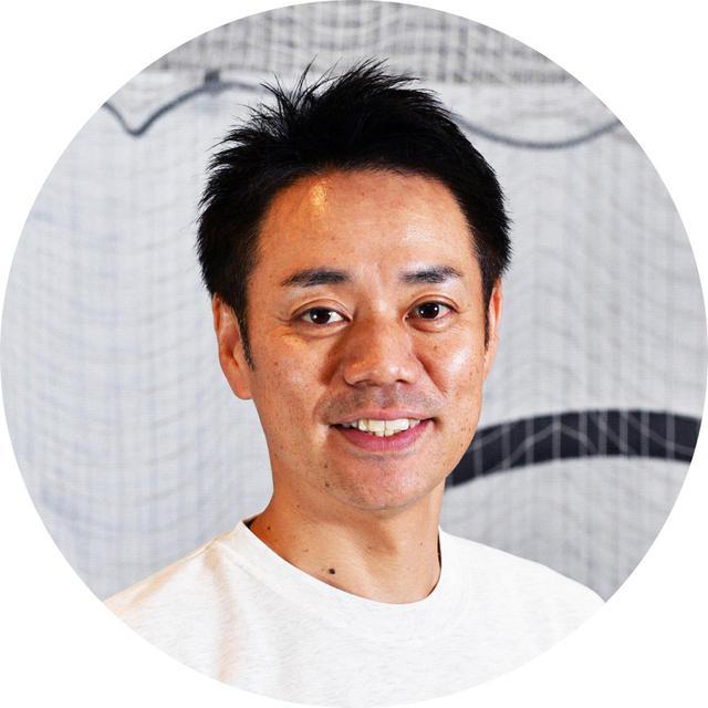 画像: 【指導】菅原賢さん これまで多くのシード選手の体のケアを行い、プロを目指す大学生にも指導する。トータルゴルフフィットネス代表