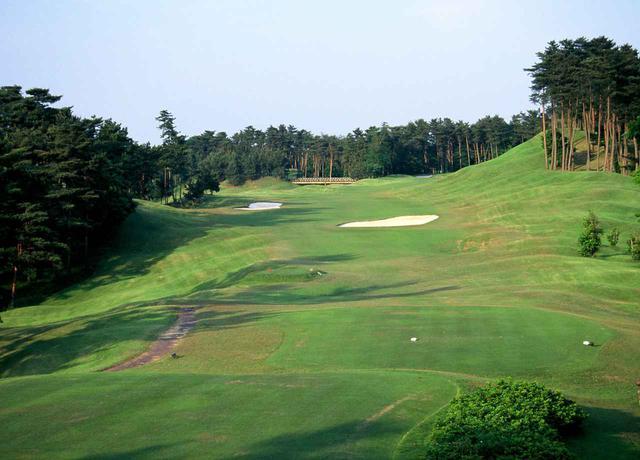 画像: 「霞南ゴルフ倶楽部」の視察プレーはいかがですか? お申込みはゴルフダイジェスト会員権サービスへ