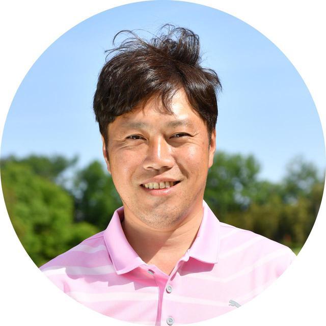 画像: 【教える人】山本武史プロ やまもとたけし。T P I L EVEL2の資格を有する。兼本貴司プロを教え、多くのアマチュアのレッスンも行う。トゥルーゴルフアカデミー東京校(井山ゴルフ練習場)にてゴルフスクールを展開