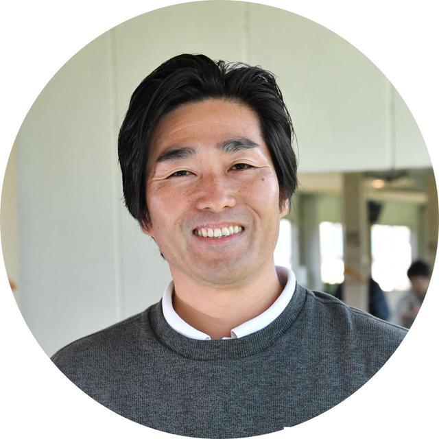 画像: 【教わる人】細田将己さん 46歳/ゴルフ歴25年、平均スコア89/178㌢
