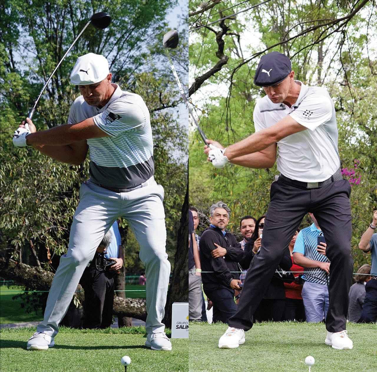 画像: 右 改造前、左 改造後
