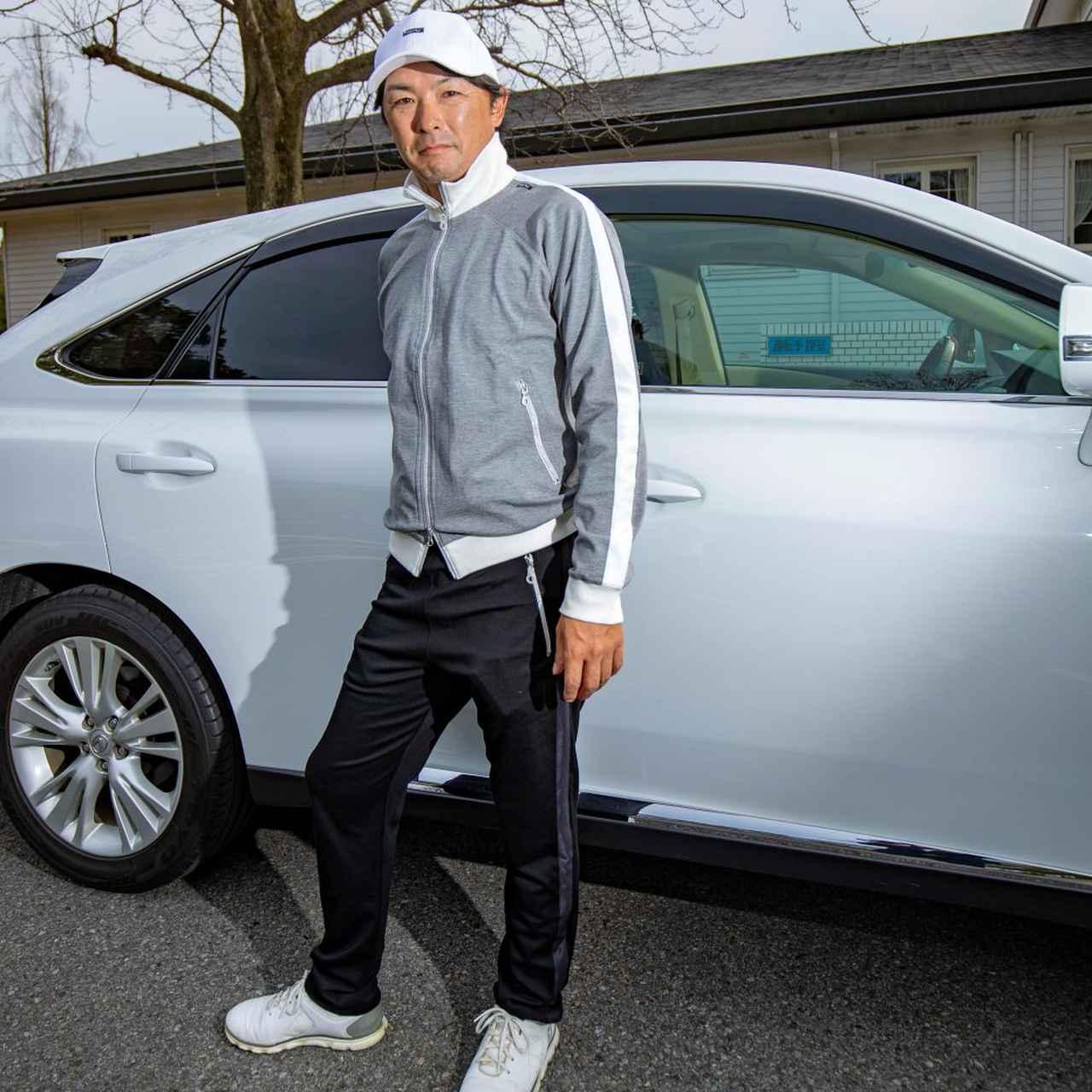 画像1: 【優越ブルゾン】HOSU ストレッチトラックジャケット-ゴルフダイジェスト公式通販サイト「ゴルフポケット」