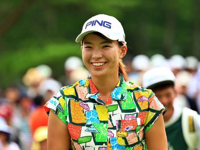 画像: ゴルフが楽しくて仕方ない!