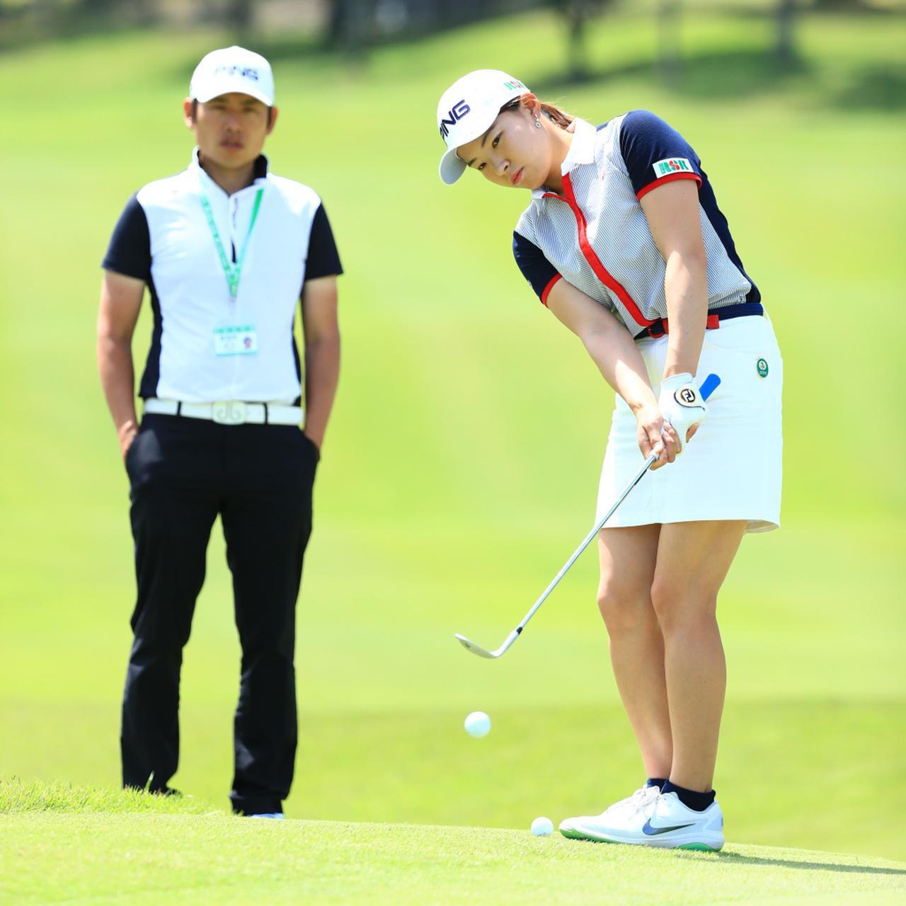 画像: 初めから技術は教えない。まずはゴルフの楽しさを教える