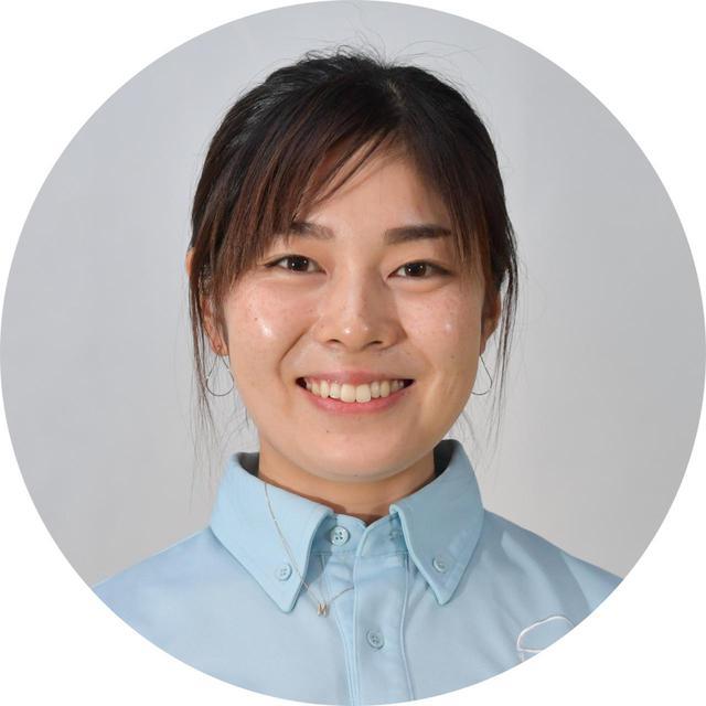 画像: 【指導】高橋舞プロ LPGAティーチングプロA級ライセンスを持ち、ジュニアから一般アマチュアまで幅広い世代に的確なアドバイスを送る