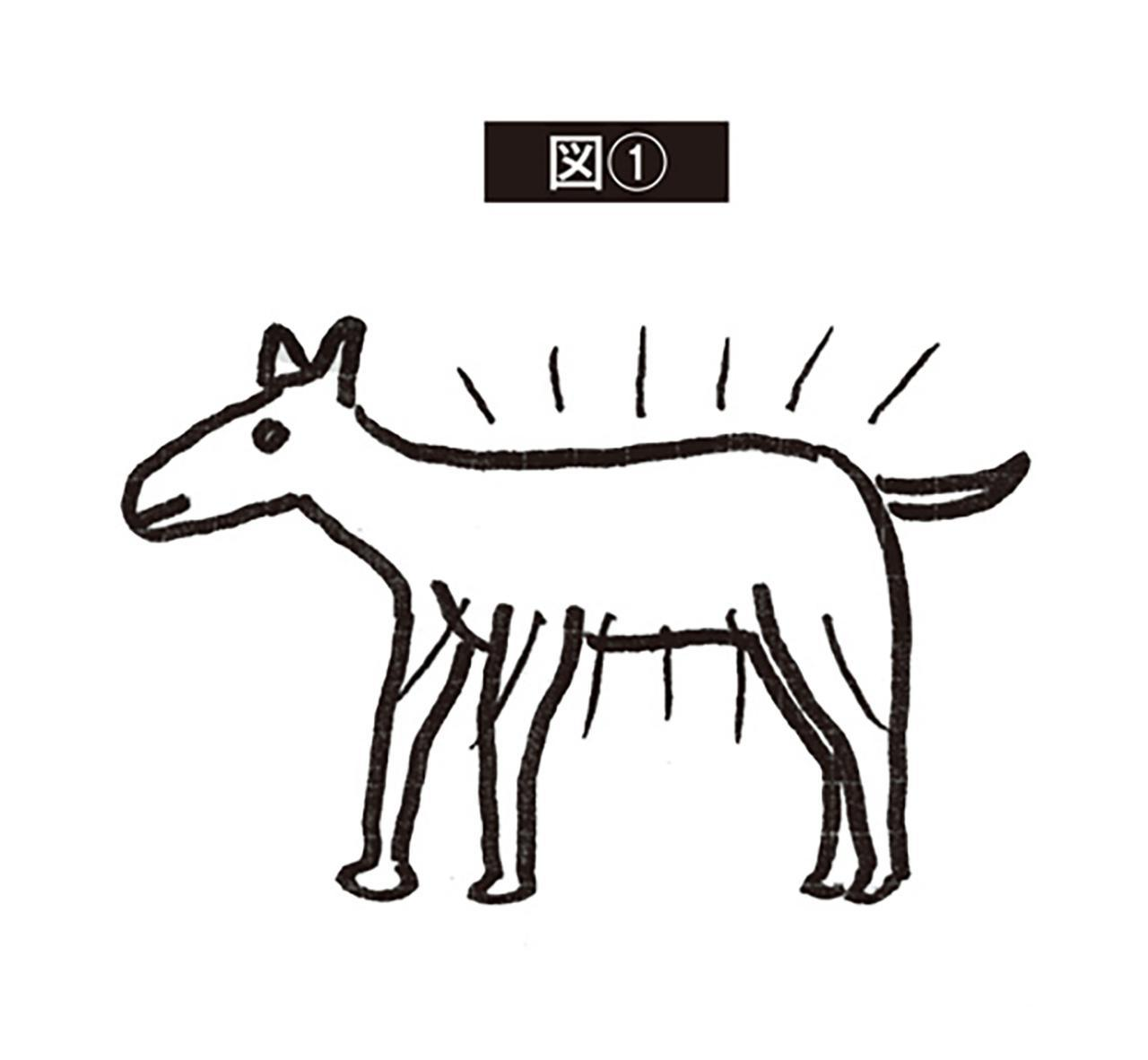 画像: 「ずぶ濡れの犬が、体を振って遠心力で水を切るイメージ。犬は首の付け根から上と胴体とを切り離すようにして、効率的に左右へ回転運動をしている。ゴルファーも腕力で加速してクラブのヘッドスピードを上げようとするのではなく、いかに体の回転速度を速められるか」