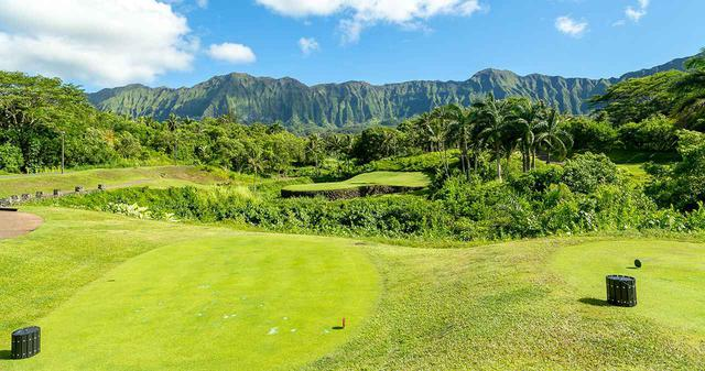 画像: ロイヤルハワイアン ゴルフクラブ