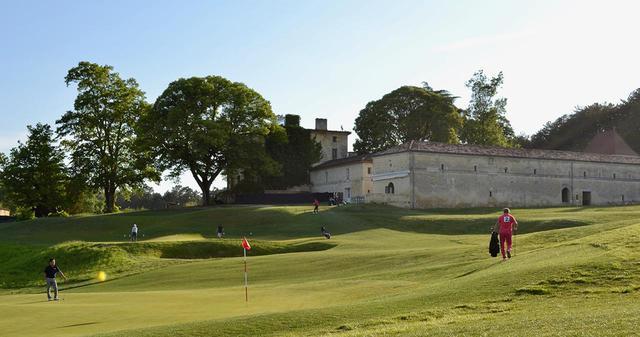 画像: サンテミリオン ゴルフクラブ