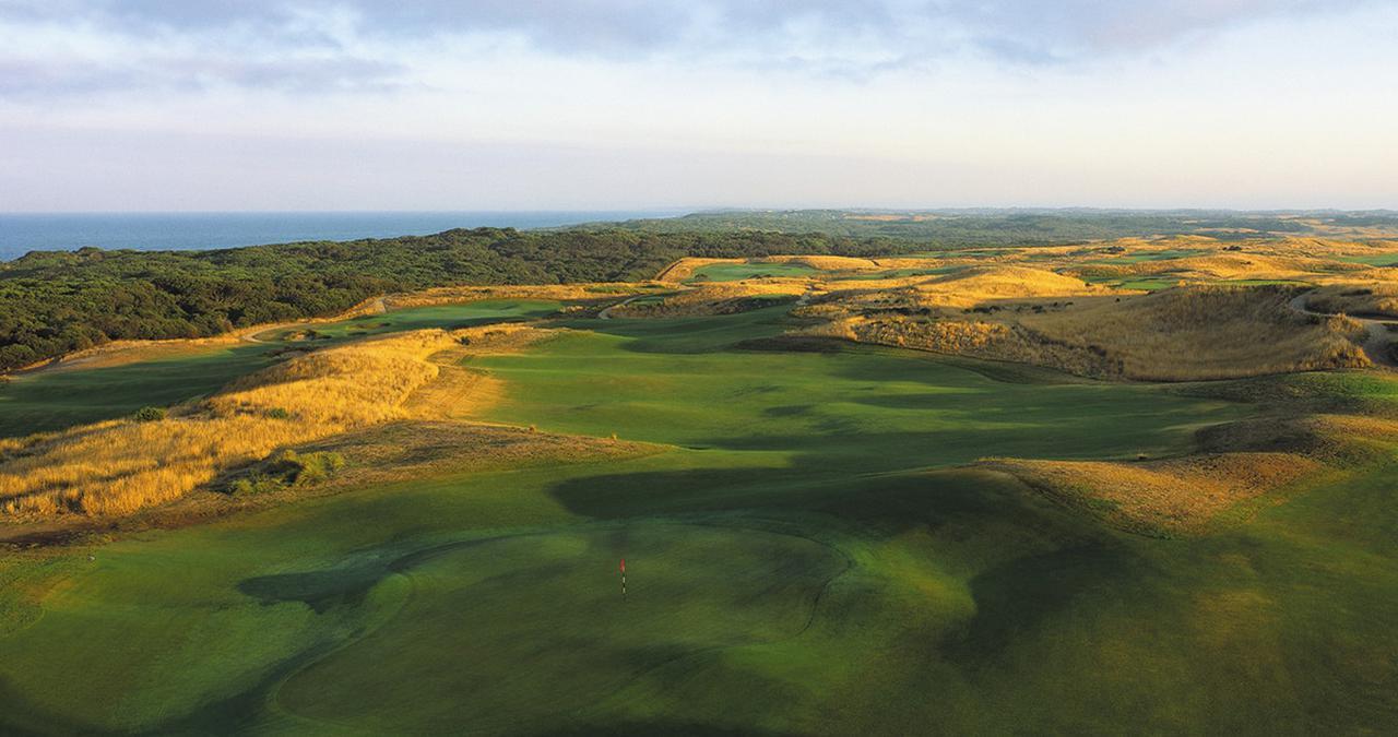 画像: ザ・ナショナル ゴルフクラブ
