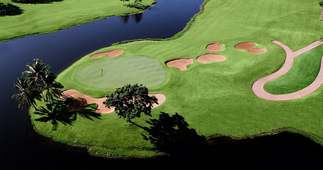 画像: エバビーチ ゴルフクラブ