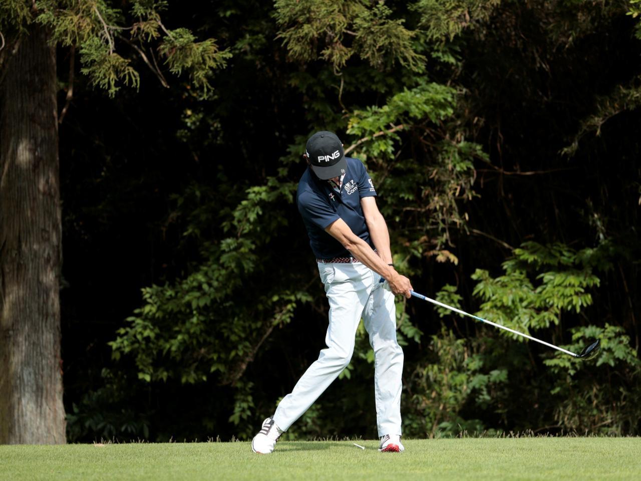 画像6: 【ヒールを喰わないドライバー】マン振りしても芯に当たる! ヘッドスピード40m/s前後のゴルファーの飛距離をアップさせるカスタムモデルが登場
