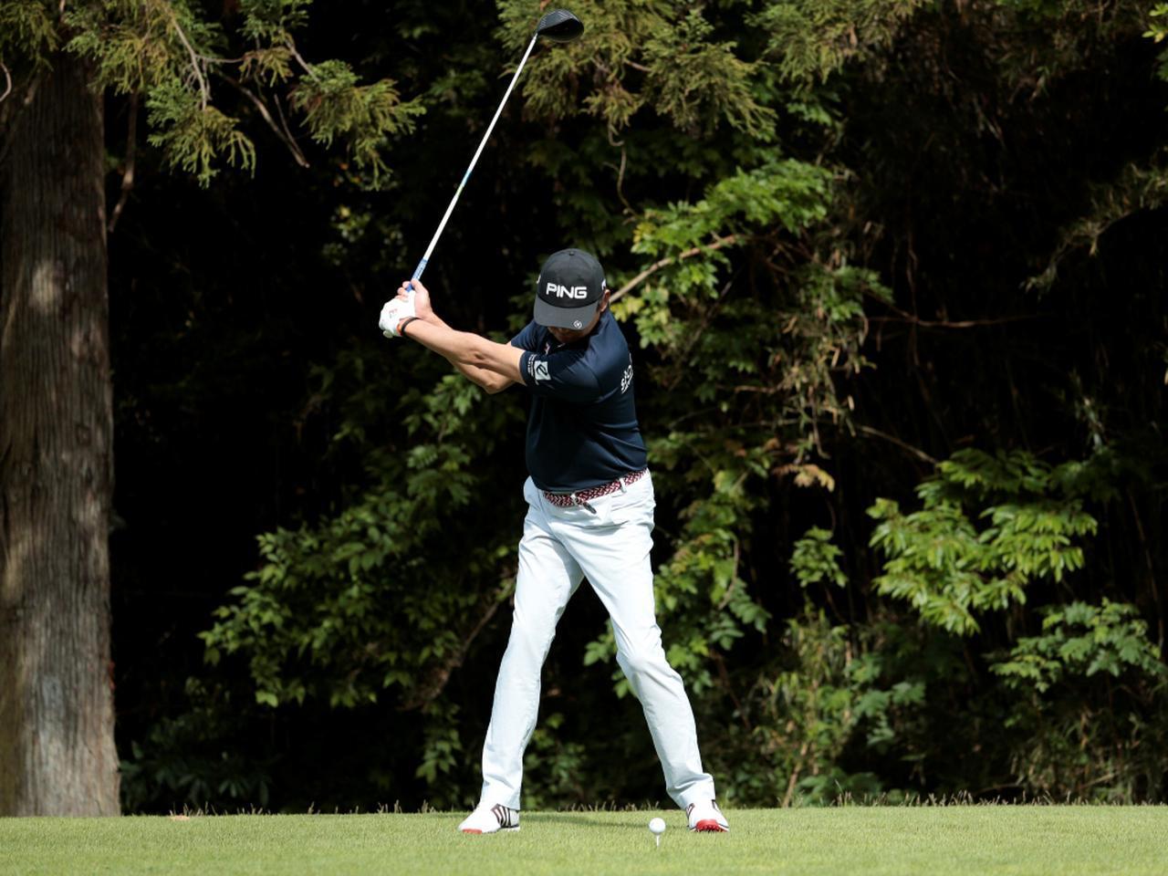 画像3: 【ヒールを喰わないドライバー】マン振りしても芯に当たる! ヘッドスピード40m/s前後のゴルファーの飛距離をアップさせるカスタムモデルが登場