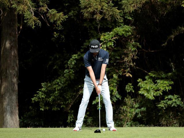 画像1: 【ヒールを喰わないドライバー】マン振りしても芯に当たる! ヘッドスピード40m/s前後のゴルファーの飛距離をアップさせるカスタムモデルが登場