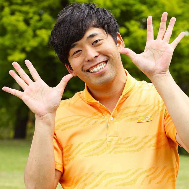 画像: クラチャン2回獲得したトップアマ土井健太郎さん 愛知県生まれ/36歳/HC1。テンフィンガー歴半年