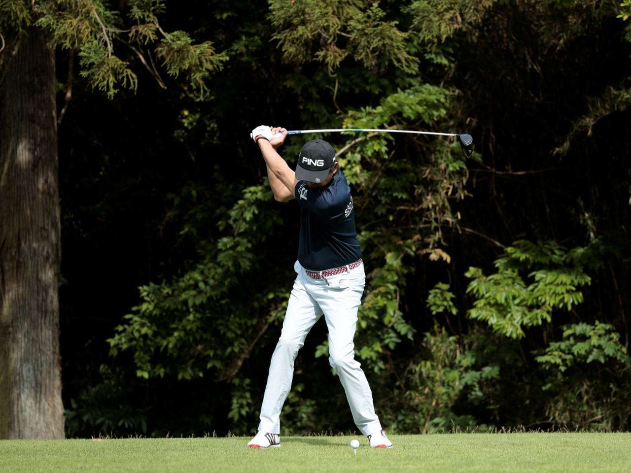 画像4: 【ヒールを喰わないドライバー】マン振りしても芯に当たる! ヘッドスピード40m/s前後のゴルファーの飛距離をアップさせるカスタムモデルが登場