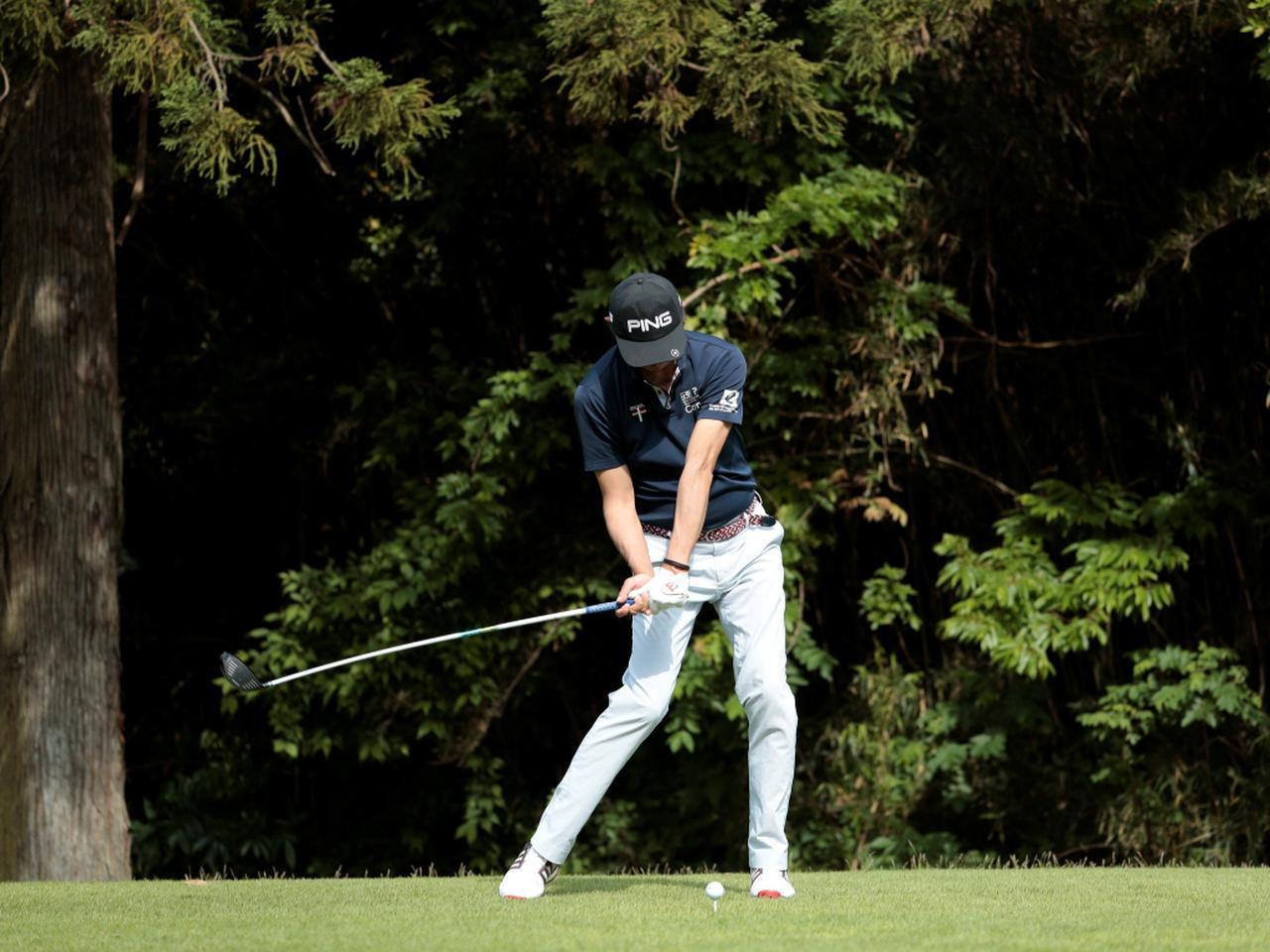 画像5: 【ヒールを喰わないドライバー】マン振りしても芯に当たる! ヘッドスピード40m/s前後のゴルファーの飛距離をアップさせるカスタムモデルが登場