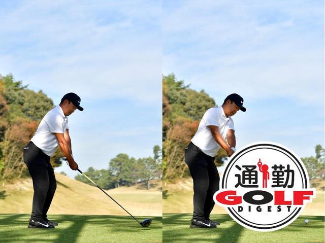 画像: 【通勤GD】時松隆光プロを育てた異次元打法「みんなの桜美式」Vol.21 イメージがゴルファーを救う ゴルフダイジェストWEB - ゴルフへ行こうWEB by ゴルフダイジェスト