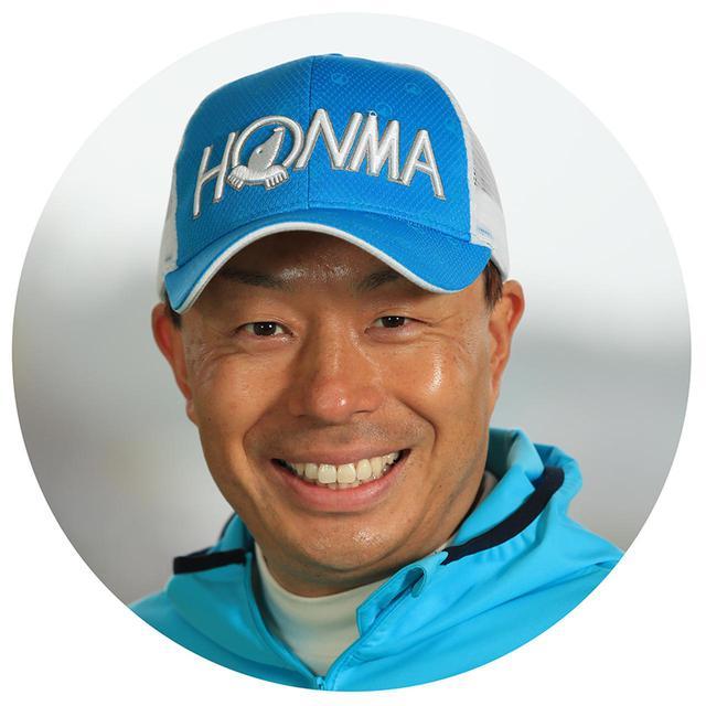 画像: 解説/西村至央プロ 伊澤利光プロに師事し、スウィング理論を学ぶ。鎌倉天園ゴルフ練習場で「ミライズゴルフアカデミー」主宰、多くのアマチュアにレッスンを行う