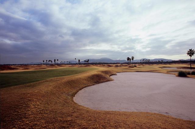 画像: 2017年までミズノオープンの舞台となった JFE瀬戸内海ゴルフ倶楽部